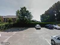 112 melding Brandweer naar Raadhuisplein in Hardinxveld-Giessendam vanwege brand