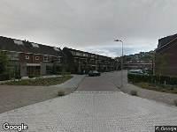 Ambulance naar Lehárstraat in Capelle aan den IJssel