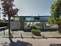112 melding Ambulance naar Willem Kloosstraat in Hazerswoude-Rijndijk