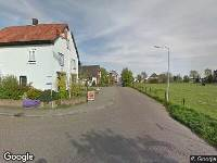 112 melding Ambulance naar Zandsedwarsstraat in Huissen