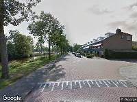 Ambulance naar Händelstraat in Castricum