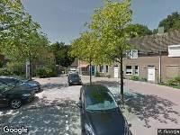 112 melding Ambulance naar Hierdense beek in Tilburg