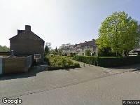 112 melding Ambulance naar Jozef Israëlsstraat in Helmond