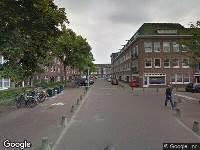 112 melding Brandweer naar Jan Haringstraat in Amsterdam