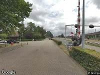 Brandweer naar Provincialeweg in Zaandam vanwege verkeersongeval