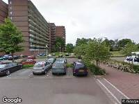 112 melding Ambulance naar Binnenwater in Zoetermeer