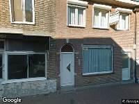 Ambulance naar Desiree Geeraertstraat in Baarle-Nassau