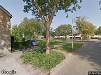 Brandweer naar Nijenheim in Zeist vanwege gebouwbrand