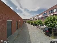 Brandweer naar Winkelcentrum Galecop in Nieuwegein vanwege afgaan automatisch brandalarm