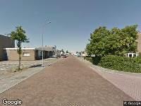 Ambulance naar Daviottenweg in 's-Hertogenbosch