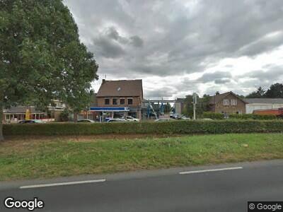 Politie naar Achthoven-Oost in Montfoort vanwege aanrijding met letsel