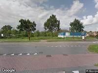 Brandweer naar Galvanibaan in Nieuwegein vanwege afgaan automatisch brandalarm