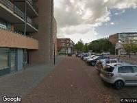 112 melding Ambulance naar Vlietstraat in Hardinxveld-Giessendam
