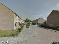 112 melding Ambulance naar Daalderdreef in Cuijk