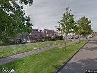 Besteld ambulance vervoer naar Patrijzenlaan in Oostvoorne