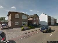 Brandweer naar Hoogstraat in Landgraaf vanwege letsel