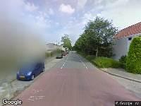112 melding Politie naar Somervaart in Deventer vanwege aanrijding met letsel