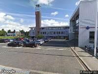 112 melding Brandweer naar Frederik van Eedenplein in Hazerswoude-Rijndijk vanwege brand