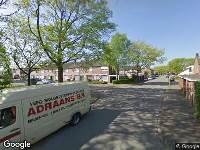 112 melding Ambulance naar Patrijsstraat in Helmond