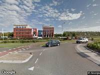 112 melding Ambulance naar Nieuweweg in Wognum