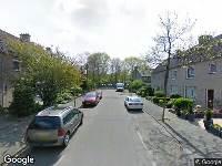 112 melding Ambulance naar Hadewychstraat in Helmond