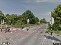 Brandweer naar Tegelseweg in Venlo