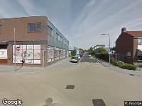 112 melding Ambulance naar Christiaan Huygensstraat in Zwijndrecht