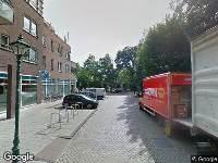 112 melding Ambulance naar Meerrustlaan in Warmond