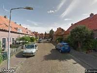 112 melding Ambulance naar Midden Tuindorpslaan in Haarlem