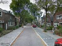 Ambulance naar Julianastraat in Koog aan de Zaan