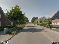 Ambulance naar Sint Annastraat in Reuver