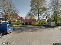 Besteld ambulance vervoer naar Gravin Sabinastraat in Zuid-Beijerland