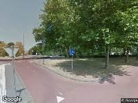 112 melding Ambulance naar Graafseweg in 's-Hertogenbosch