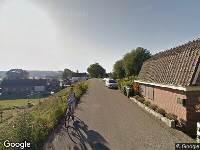 112 melding Ambulance naar Maasdijk in Aalst
