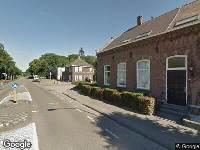 112 melding Ambulance naar Dorpsstraat in Wanroij