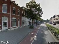 Brandweer naar Ginkelstraat in Venlo