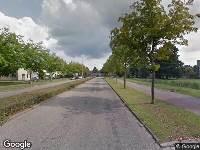 112 melding Ambulance naar Lankforst in Nijmegen