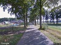 Brandweer naar Frieswijkerweg in Schalkhaar