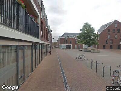 Ambulance naar Oranjeplaats in Schoonhoven