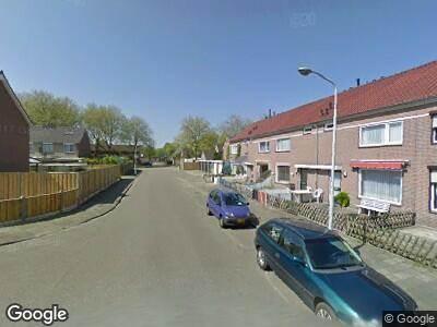 Ambulance naar Isidoor Opsomerstraat in Helmond