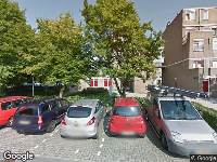 Ambulance naar Remmerdenplein in Amsterdam