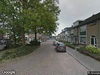 112 melding Traumahelikopter naar Graaf Lodewijkstraat in Hardinxveld-Giessendam