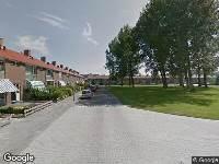 112 melding Ambulance naar Huijbert Willemsz Valckstraat in Den Helder