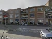 112 melding Ambulance naar Leuvensbroek in Nijmegen