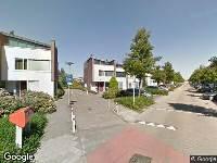Besteld ambulance vervoer naar Polderpeil in Alphen aan den Rijn