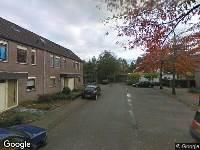 112 melding Ambulance naar Basement in Beuningen
