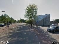 112 melding Ambulance naar Fellenoord in Boxtel