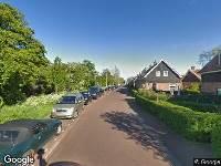 Besteld ambulance vervoer naar Zamenhofstraat in Amsterdam