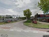 112 melding Ambulance naar Zevenheuvelenweg in Tilburg