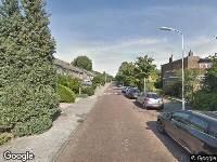Brandweer naar Van Ruysdaellaan in Leidschendam vanwege een buitenbrand